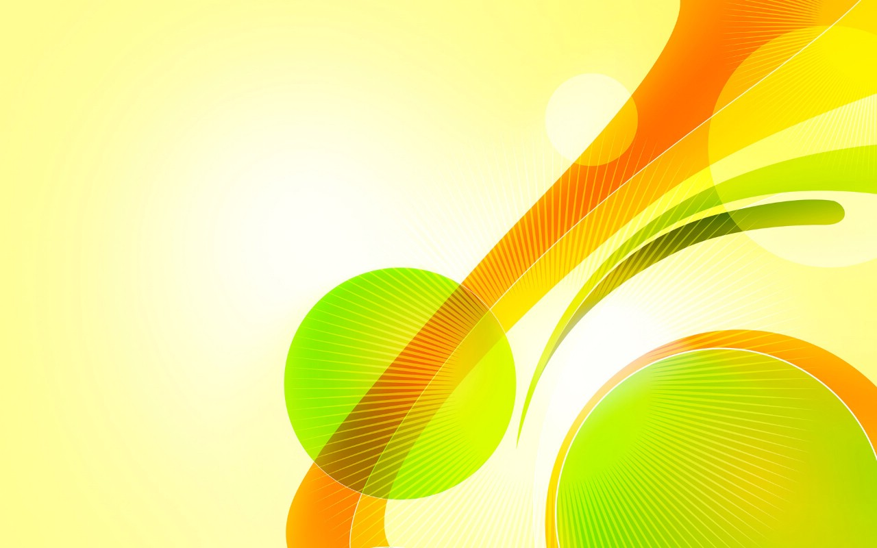 Yellow And Green Wallpapers: 壁纸1280×800Abstact Colours 抽象色彩背景图片壁纸壁纸,抽象色彩视觉设计壁纸(第十二辑)壁纸