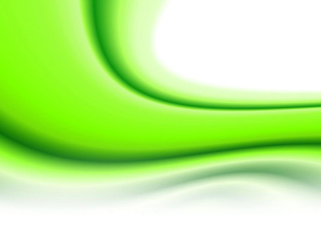 绿色树叶水滴护眼桌面壁纸 第一辑 植物壁纸 壁纸