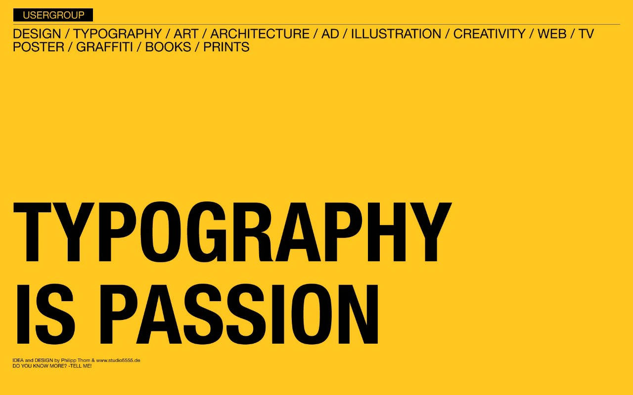 壁纸1280×800I Love Typography 宽屏设计壁纸 Typography is Passion桌面壁纸壁纸 I Love Typography 宽屏设计壁纸壁纸图片插画壁纸插画图片素材桌面壁纸