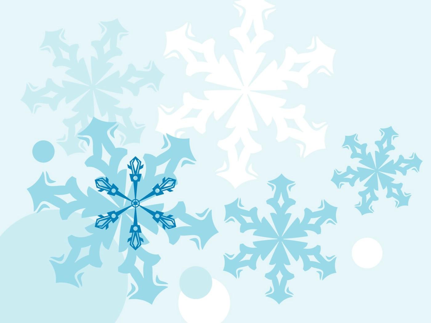 雪花矢量背景 矢量雪花图案 冬季背景图片 1920 1600