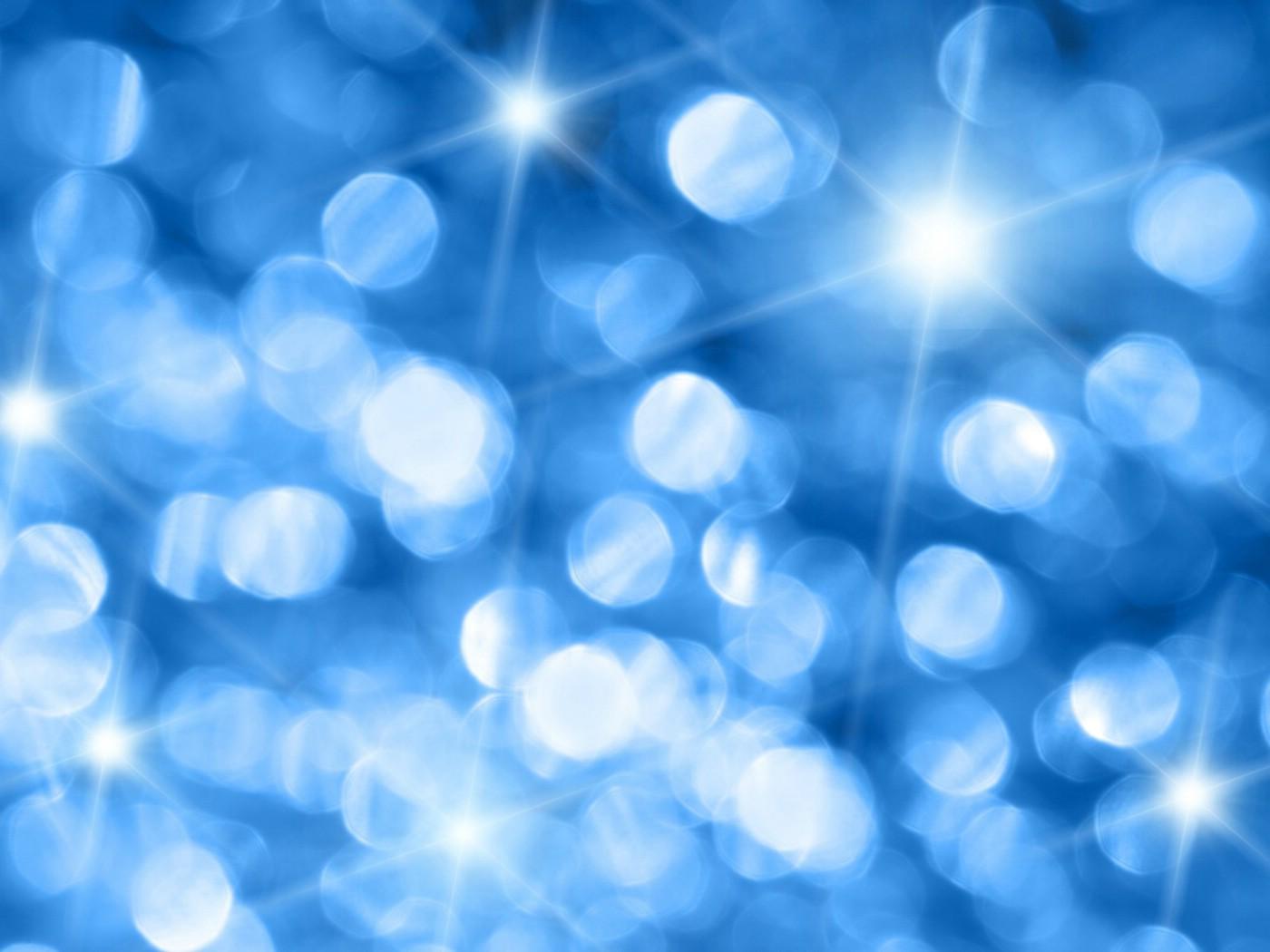 壁纸1400×1050蓝色系梦幻闪烁背景图片192