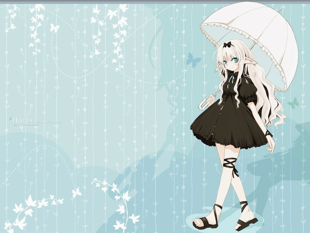 日本动漫cg壁纸壁纸少女与野兽音乐剧美女图片