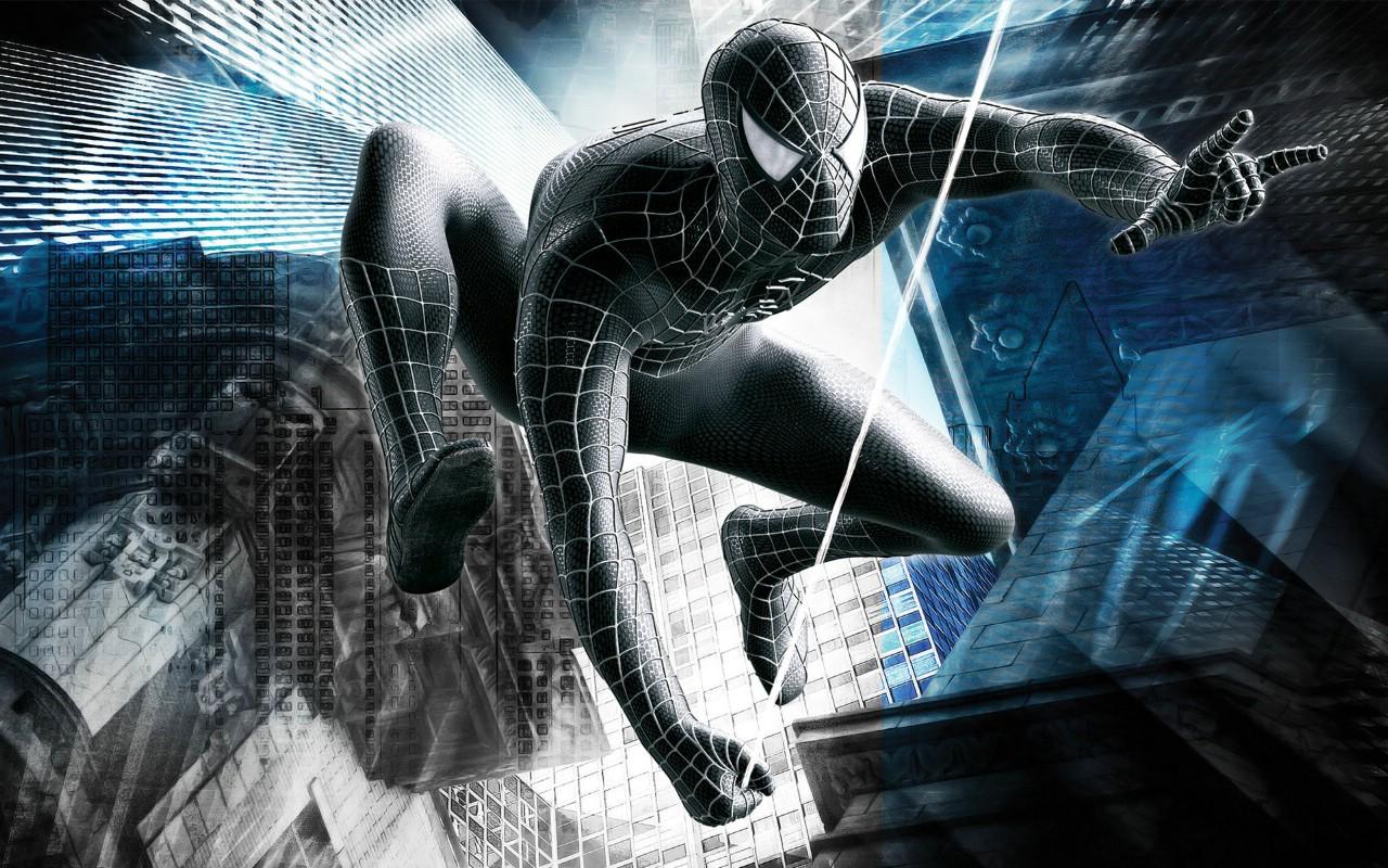 神奇   蜘蛛侠   游戏   壁纸   毒   壁纸   图片-29   壁