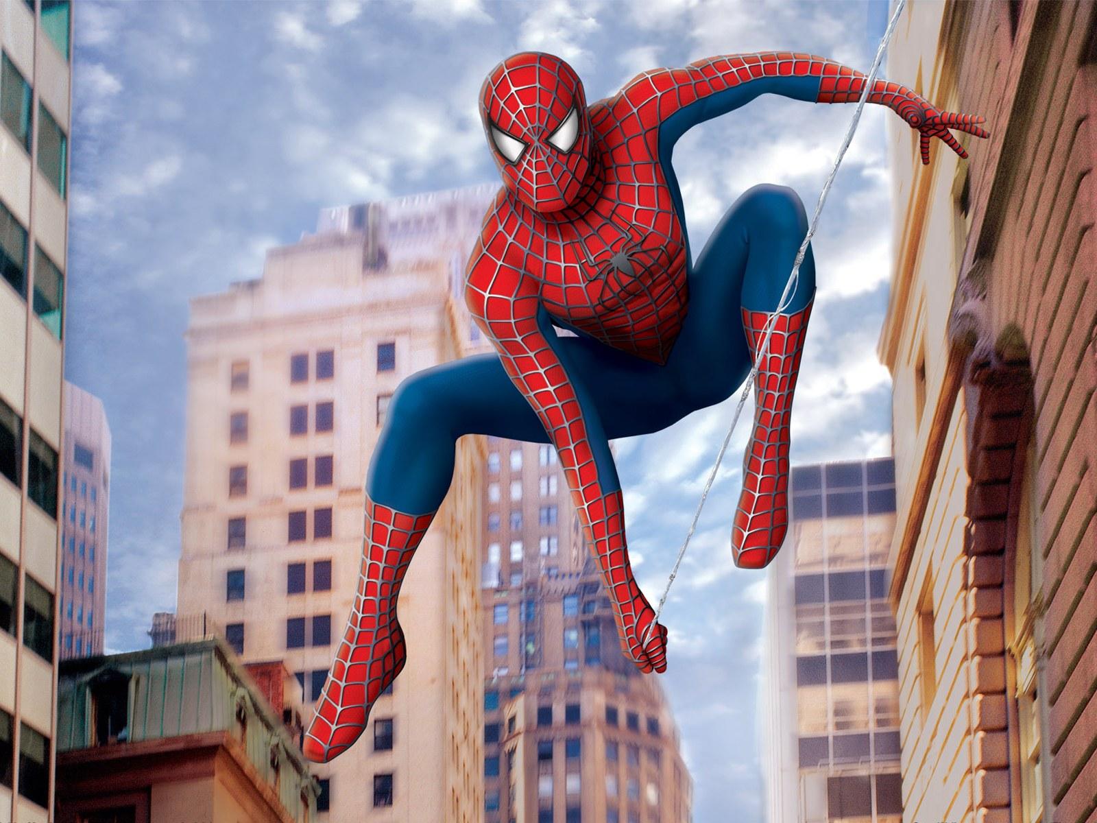 3 - New spiderman movie wallpaper ...