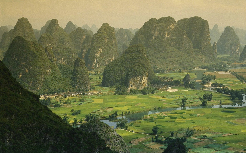 自然山水风景图片大全大尺寸