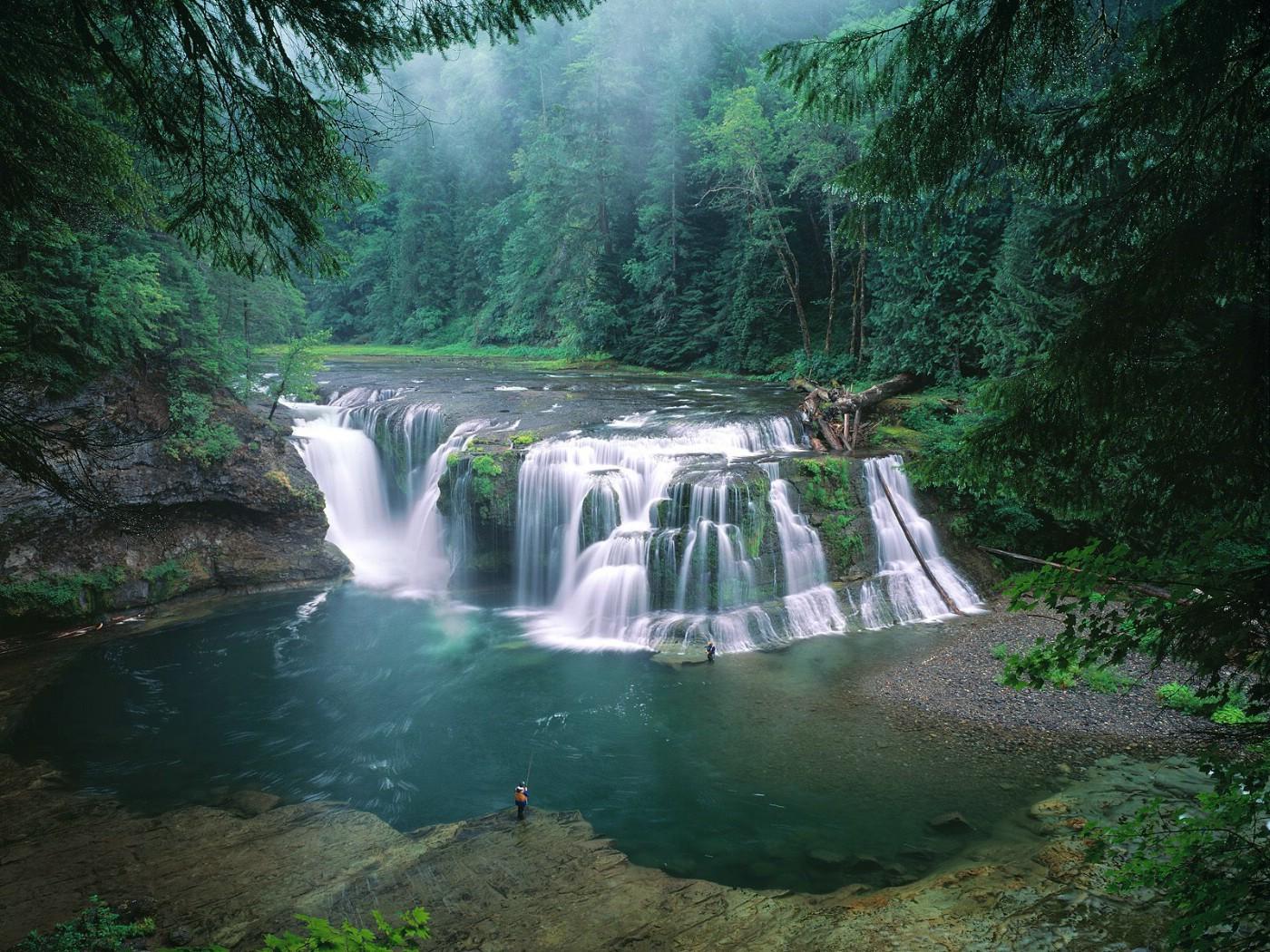 地球瑰宝大尺寸自然风景壁纸