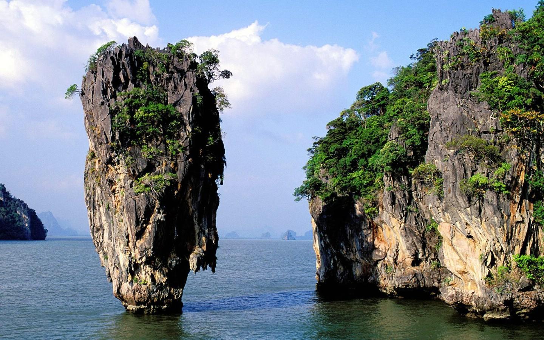 泰国风景高清壁纸_【泰国风景摄影壁纸第二辑】高清 .
