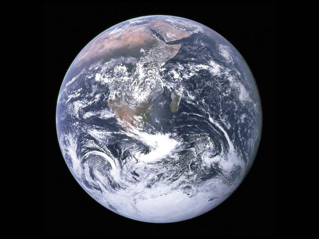 地球桌面壁纸高清
