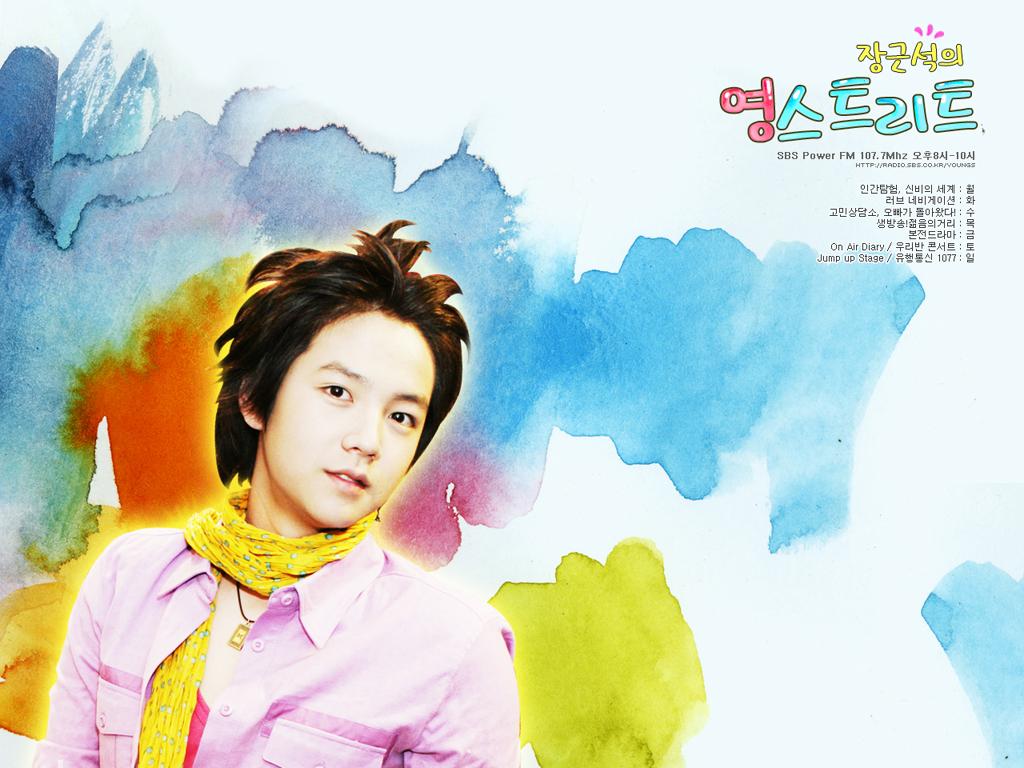 768韩国美女DJ壁纸,韩国魅力主播 帅哥美女DJ壁纸图片 广告壁纸 广图片