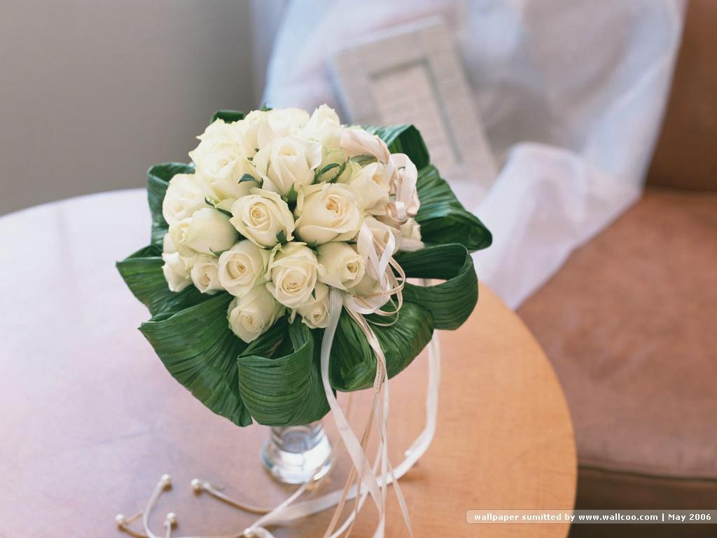 壁纸1024×768插花艺术 婚礼鲜花图片Desktop Wallpaper of Wedding flowers壁纸 插花艺术祝福的花饰壁纸图片花卉壁纸花卉图片素材桌面壁纸