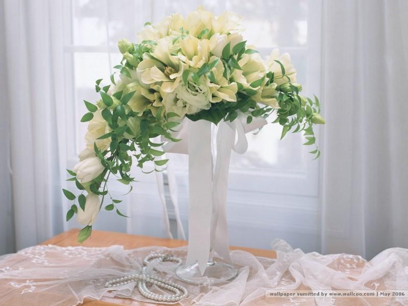 壁纸800×600插花艺术 婚礼鲜花图片Desktop Wallpaper of Wedding flowers壁纸 插花艺术祝福的花饰壁纸图片花卉壁纸花卉图片素材桌面壁纸
