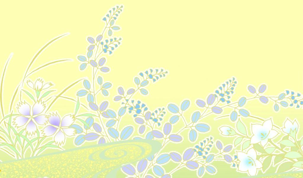 甜美系 漂亮碎花布图案设计壁纸_新奇另类图14_电脑 .