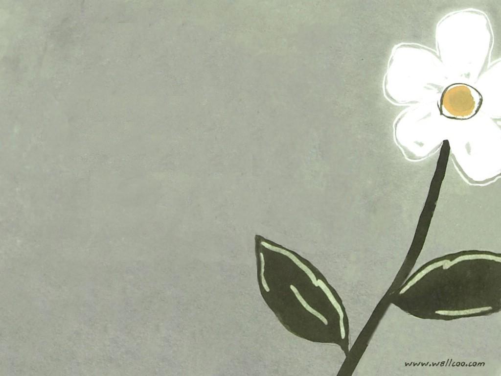 壁纸1024×768花卉图案设计 抽象花卉插画壁纸壁纸 艺术与抽象花卉壁纸壁纸图片花卉壁纸花卉图片素材桌面壁纸