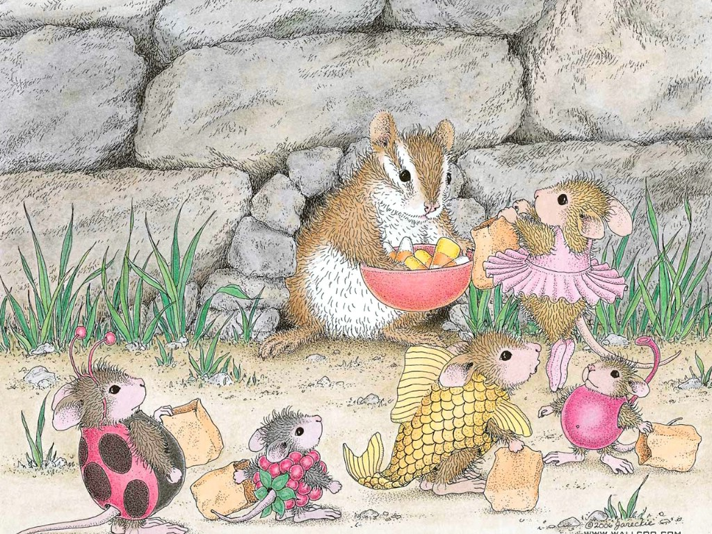老鼠偷油瓷灯图片 贝瓦儿歌小老鼠偷油吃 简笔画老鼠