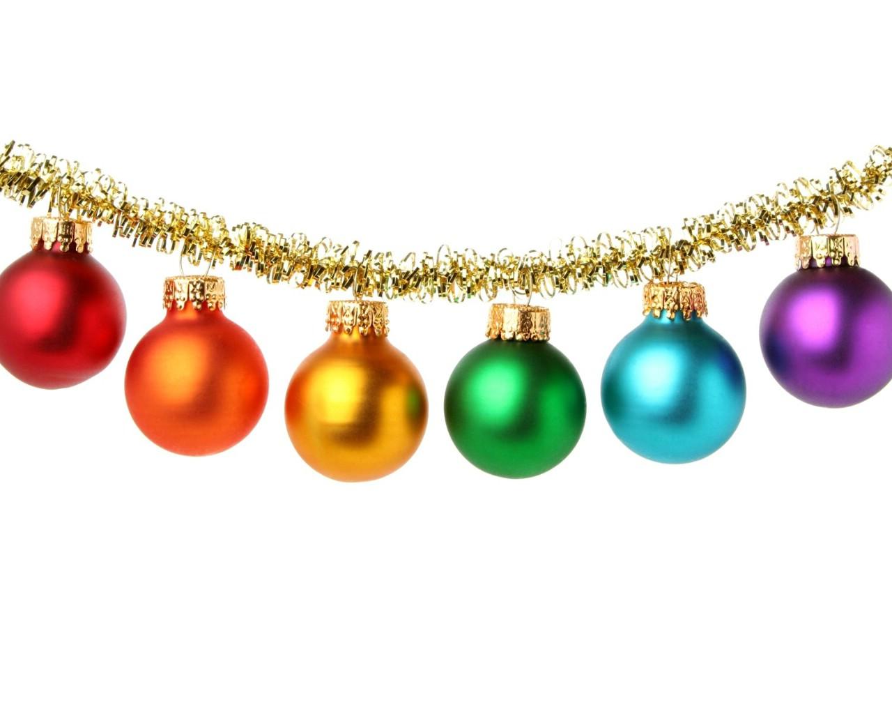 壁纸1280×1024圣诞节彩球挂件图片素材 1920 1600壁纸 五彩圣诞节彩球壁纸壁纸图片节日壁纸节日图片素材桌面壁纸