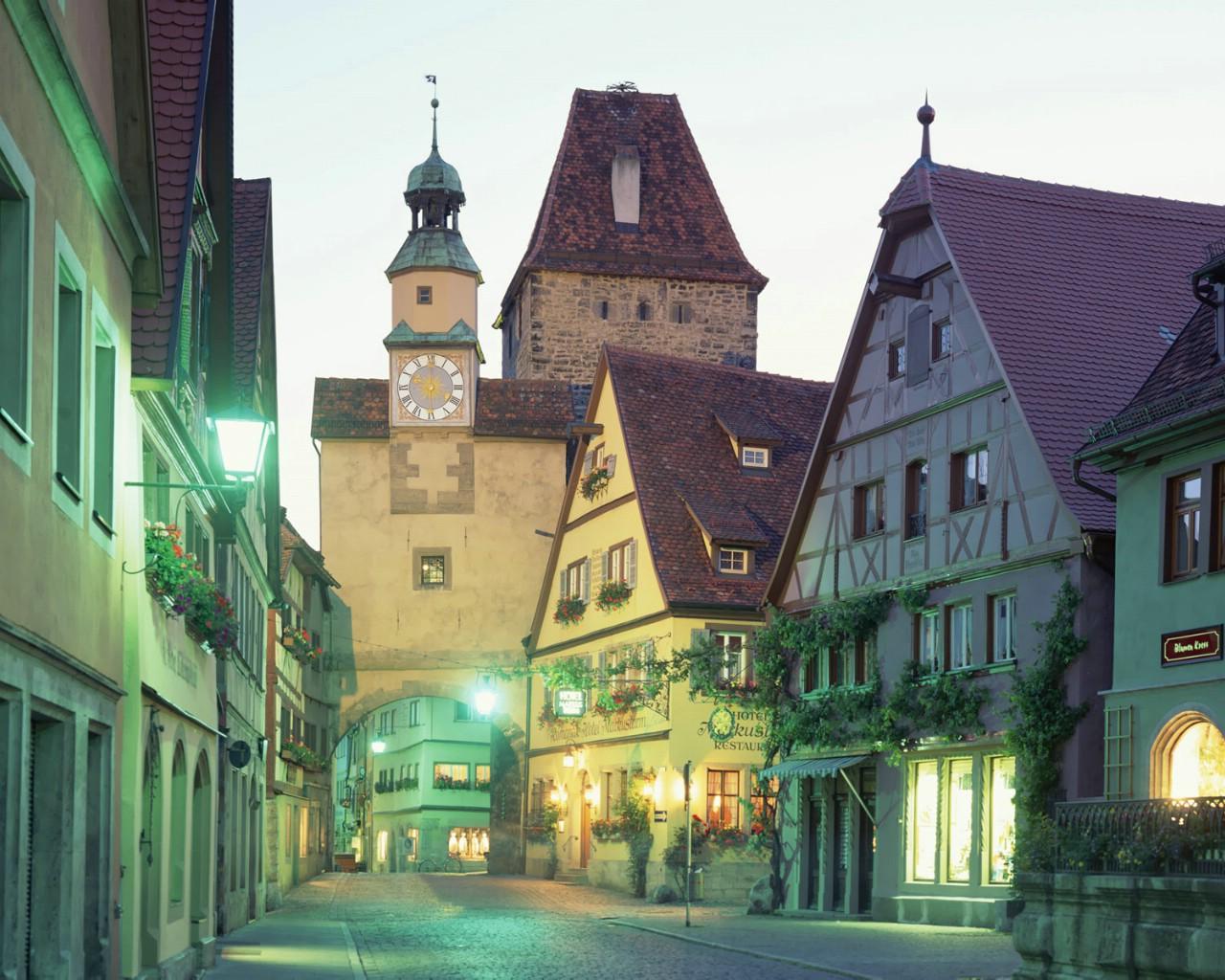德国著名景点_德国著名景点图片_德国著名景