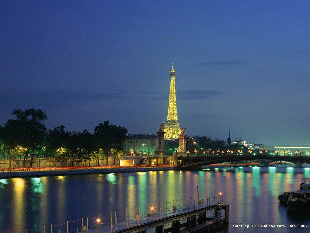 壁纸1024×768法国风情画 50张 巴黎铁塔图片壁纸France Travel Eiffel Tower Paris France壁纸 法国风情画壁纸图片人文壁纸人文图片素材桌面壁纸