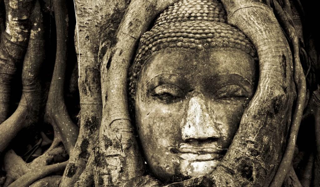泰国佛像图片壁纸壁纸