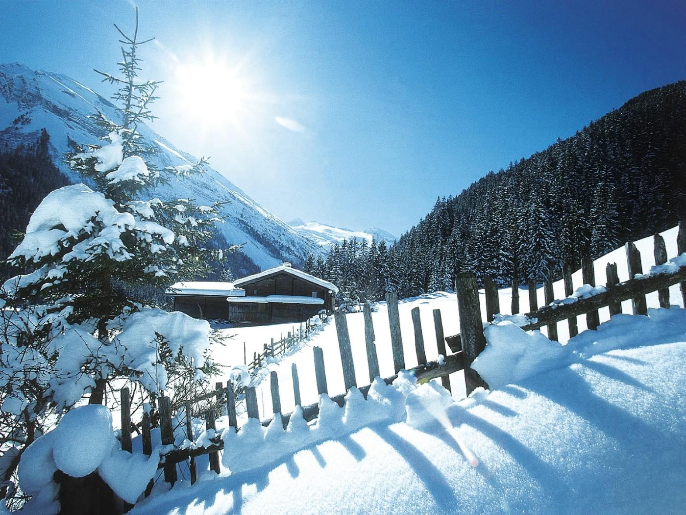 壁纸1400×1050滑雪圣地 阿尔卑斯山度假壁纸 雪山小屋图片壁纸壁纸 滑雪圣地阿尔卑斯山度假壁纸壁纸图片人文壁纸人文图片素材桌面壁纸