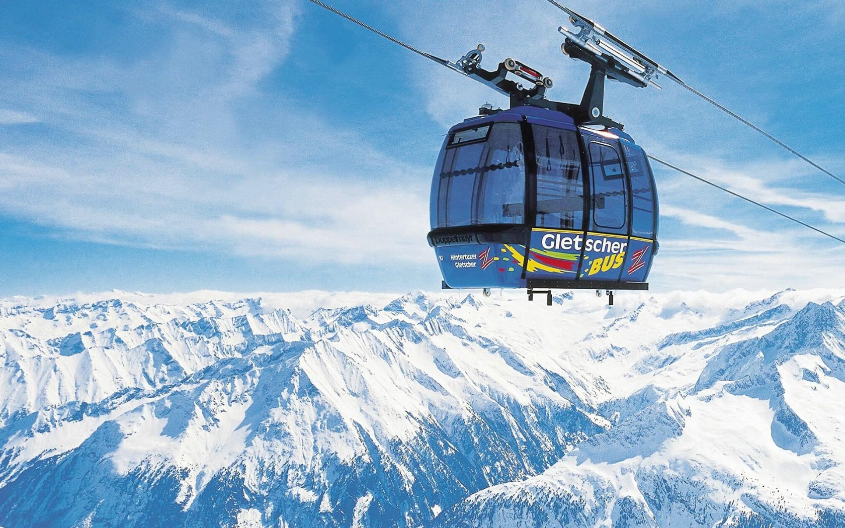 壁纸1680×1050滑雪圣地 阿尔卑斯山度假壁纸 高山缆车图片壁纸壁纸 滑雪圣地阿尔卑斯山度假壁纸壁纸图片人文壁纸人文图片素材桌面壁纸