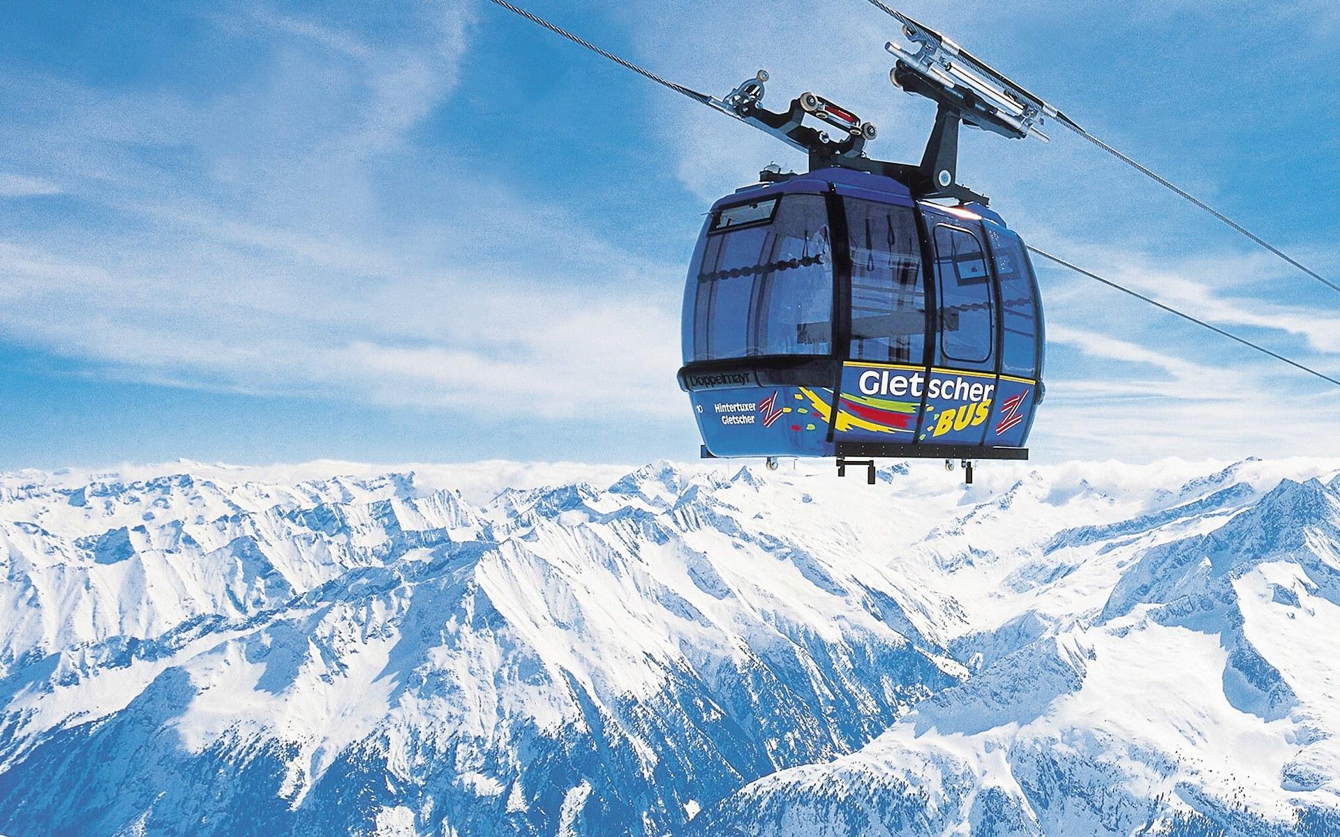 壁纸1920×1200滑雪圣地 阿尔卑斯山度假壁纸 高山缆车图片壁纸壁纸 滑雪圣地阿尔卑斯山度假壁纸壁纸图片人文壁纸人文图片素材桌面壁纸