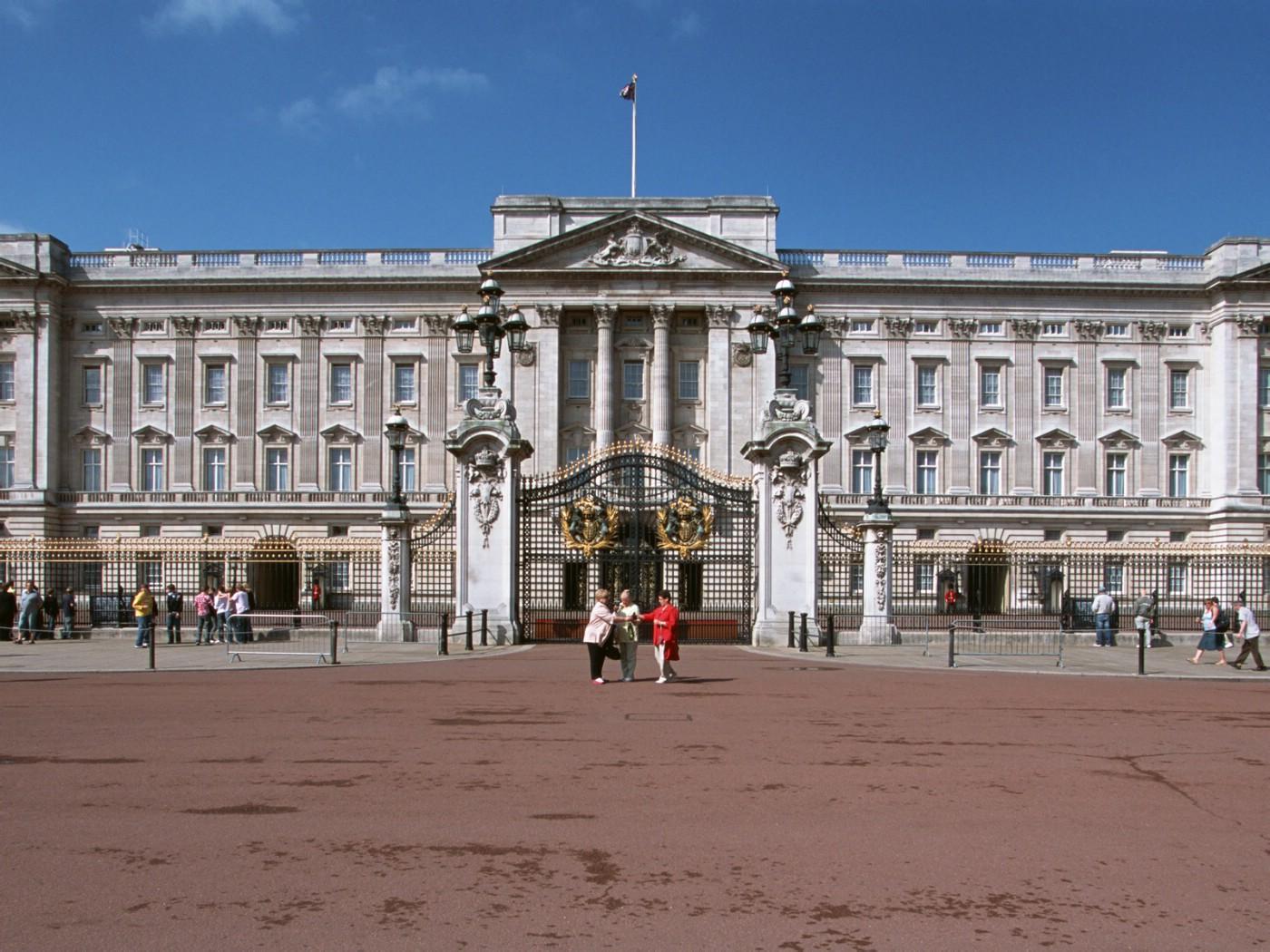 伦敦城市风景图图片下载