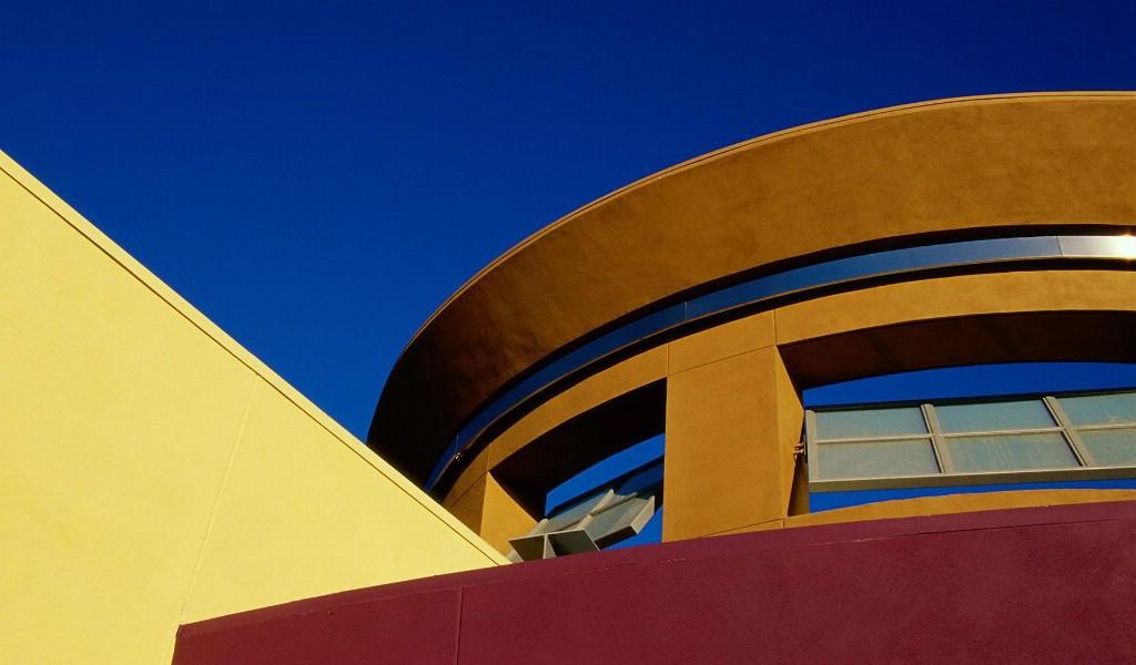 壁纸1024×600加州 科斯塔梅萨建筑壁纸壁纸 文化之旅地理人文景观一壁纸图片人文壁纸人文图片素材桌面壁纸