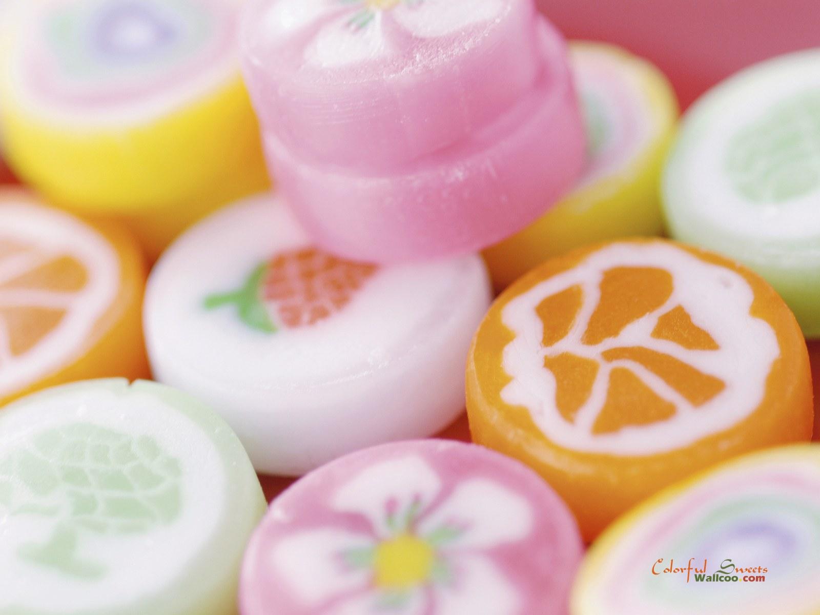 简洁个性网-壁纸-糖果色 简洁【图】韩国进口唯美 可爱彩色 色彩 个性