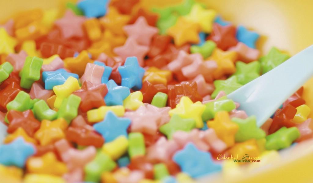 糖果高清缤纷糖果摄影壁纸1400×1050壁纸 浪漫心形糖果图片可爱壁纸