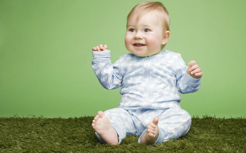 小宝宝壁纸