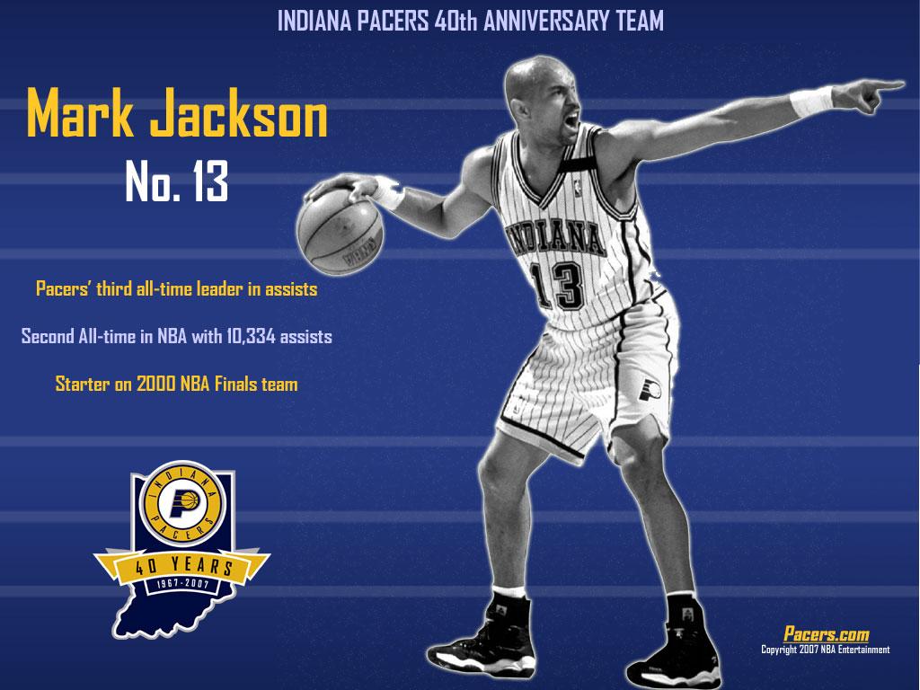 Jackson Desktop壁纸,印第安纳步行者队官方桌面壁纸壁纸图片