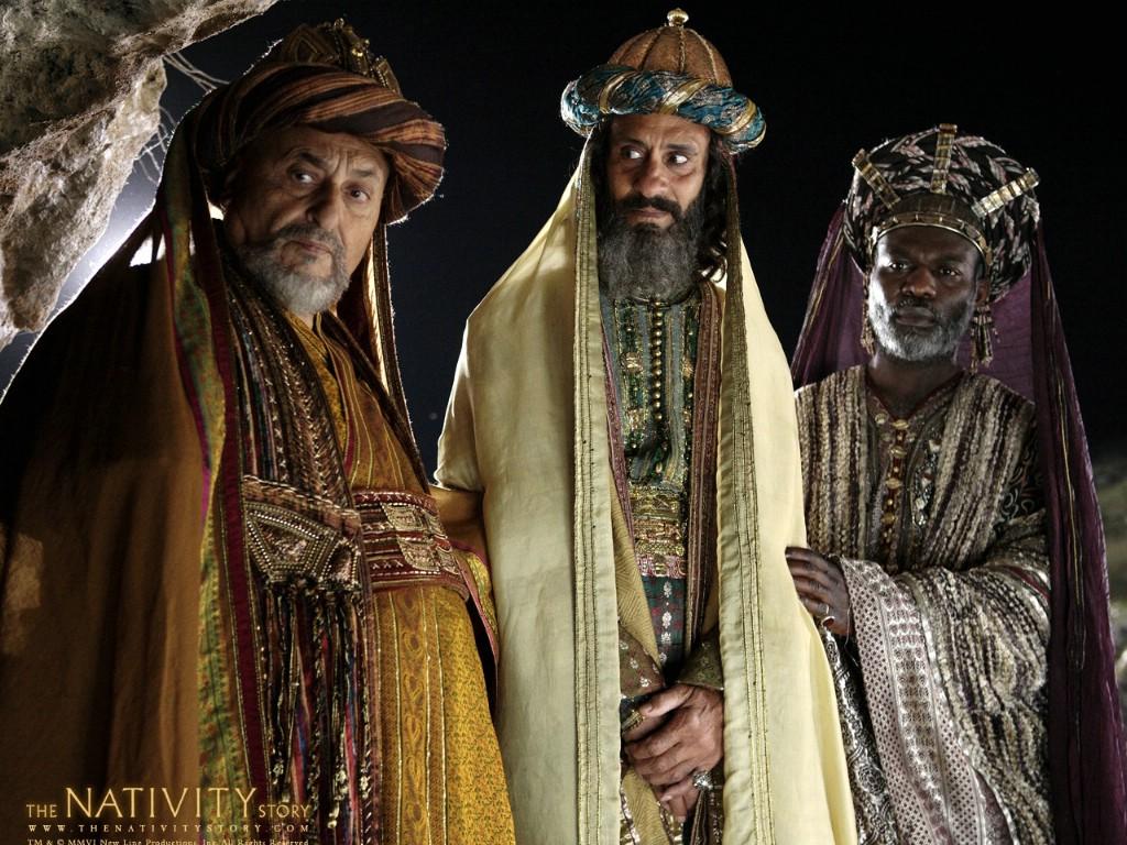 基督诞生 基督诞生记 The Nativity Story 2006 耶稣诞生 电影壁纸