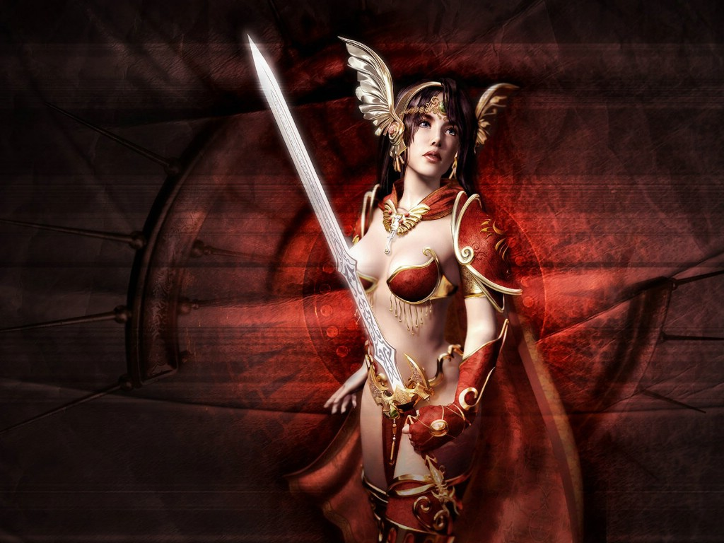 768project a3 游戏cg美女壁纸壁纸,游戏盘点 美女角色cg壁高清图片